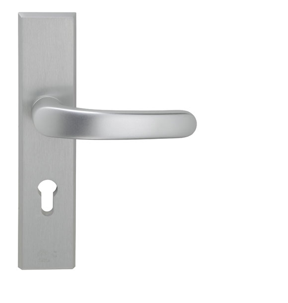 Art. No. 9006/108, Security set with spring support
